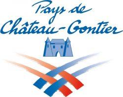 Logo Pays de Ch Gontier